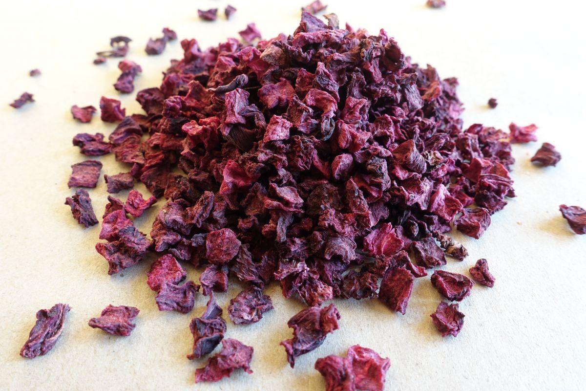 Červená řepa plod 50 g