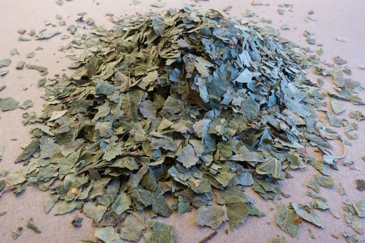 Bříza list 50 g