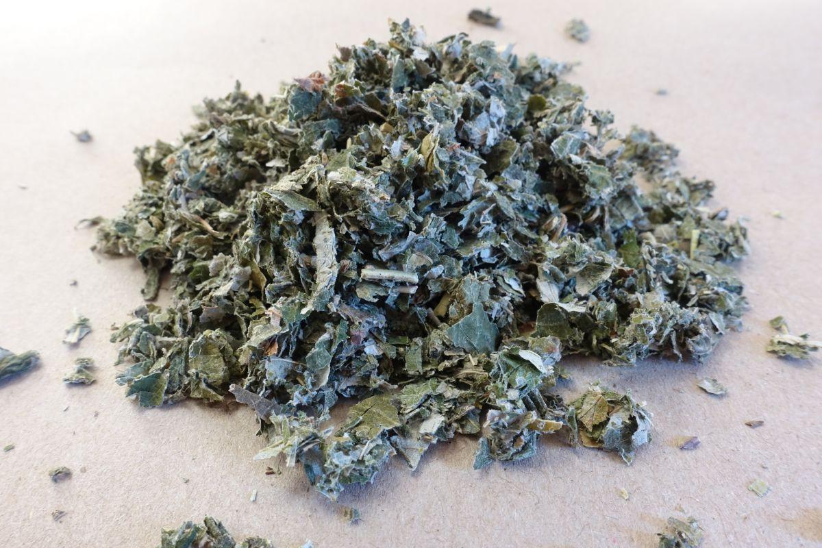 Malina list 50 g