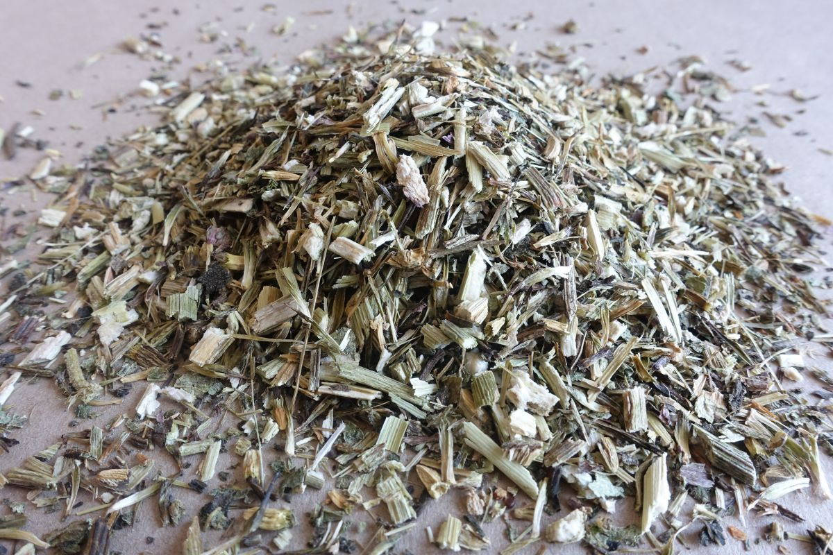 Třapatka (Echinacea) nať 500 g