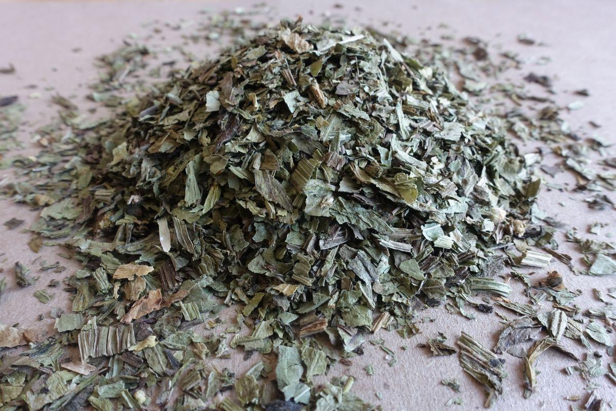 Jitrocel list 50 g